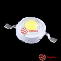BuyNao 1 10pcs E14 AC85-265V 4W LED Candle Chandelier Lamp Warm White Light Bulb[1pc 1W Beads] [High Quality]
