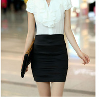 2014 new bud skirt skirt package hip skirt fashion OL temperament