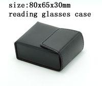 FREE SHIPPING READING GLASSES CASE,GLASSES BOX