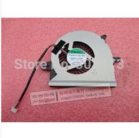 551005H-02 T7412F05HD 5V 0.35A fan Shenzhou notebook