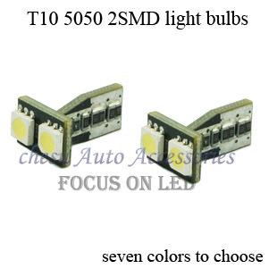 купить Источник света для авто SCAR cruze, t10 0.5W 5050 2smd w5w недорого