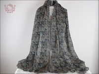 Character Animal Horse Print Shawls And Scarves ,Viscose Hijab,Muslin Hijab,Bandana,Desigual Scarf 2014 Fall Fashion For Women