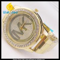 2014 fashion hot factory direct alloy custom men watch(WJ-1577)