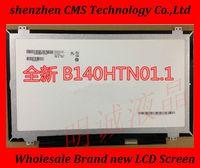 Wholesale Original Brand new B140HTN01.1 B140HAN01.2  B140HTN01.2 Laptop lcd led screen  1920*1080