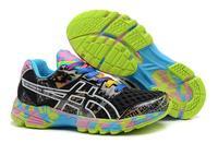 Hot Sale 2014 Noosa Tri 8 Running Shoes women Men's athletic shoes GEL woman color casual shoes mens womens size 36-45