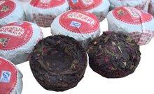 42pcs Yunnan Rose puerh tea, Pu'er tuo cha ,PT11, Free Shipping
