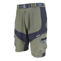 mens cycling bike bicycle ridding downhill running mountain shorts wear sportswear short bike outdoor running trousers Lycra