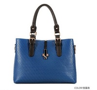 2014 new handbag Korean version of the influx of three laminated shoulder bag large bag hand diagonal package