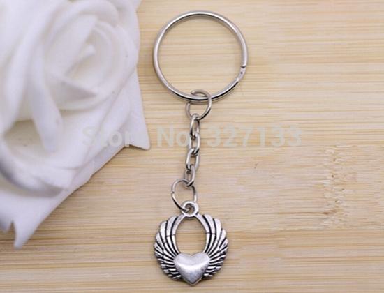 Брелок Silver Angel 50 DIY 25 S5285 new hell s angel
