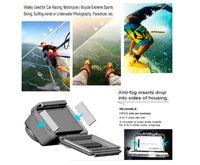 Gopro Accessories 12Pcs / Bag Anti Fog Recycle Drying Inserts for Gopro HD Camera Hero3 Hero2 Surf Housing Kit