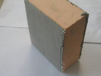 bubble insulation foam board Customizable Insulation Materials acoustic panel building material price