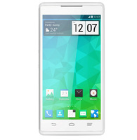 "5.7"" Original ZTE Q705U Smart Moblie Phone HD 1280x720 MTK6582m Quad Core 1GB RAM 4GB ROM Bluetooth WIFI GPS WCDMA Cell Phones"