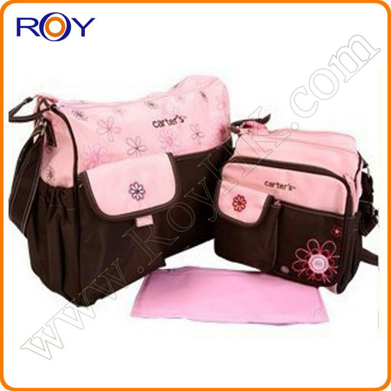 Baby Girl Diaper Bags Pink Diaper Bag Carter 39 s Baby