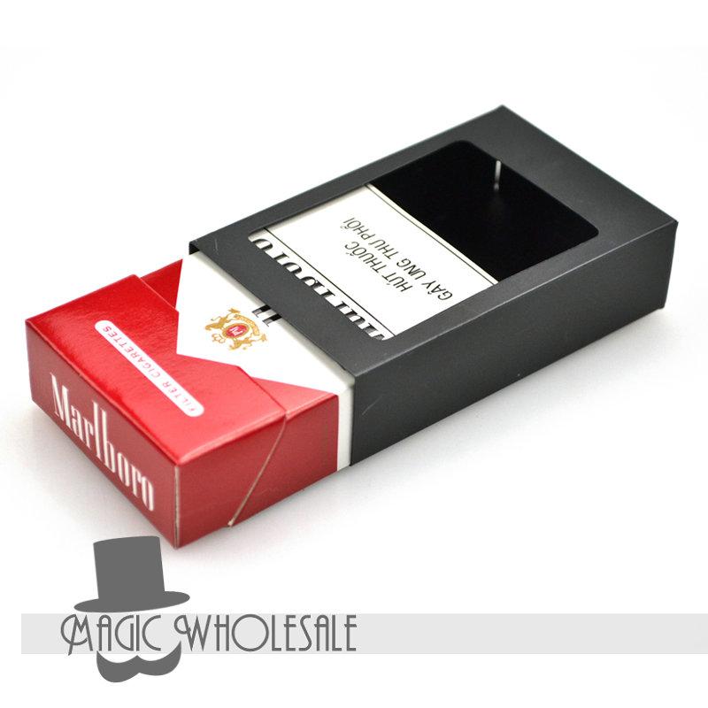 American cigarettes Dunhill vs Ohio cigarettes Dunhill