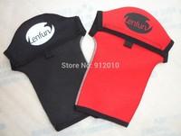 Black NEOPRENE PADDLING MITTS Paddle Gloves Rafting Canoeing Kayaking Sailing Free Size