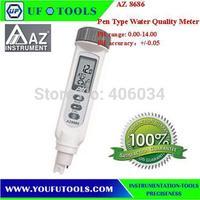 AZ 8686  Water Quality Meter\Pen Type \pH Pen