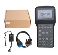 Super CK-100 Auto Key Programmer Newest Generation SBB CK100 Programming Multi-Language