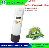 AZ 8680 Water Quality Meter\Pen Type \pH Pen