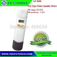 AZ 8680 Water Quality Meter\Pen Type \pH Pen