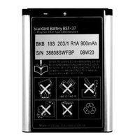 New Arrival BST-37 Mobile Phone Replacement Battery for Sony Ericsson K750 / D750i