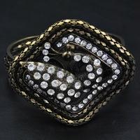 Wholesale jewelry Hot Sale New African Bangle Fashion unique Items WomenBracelet Bangles Indian Bracelet
