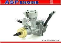 ASP MG15MX model boat engine 2.5 CC