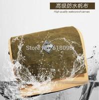 Factory Direct B106 Advanced Canvas Waterproof Bag SLR Camera Bag Shoulder Bags