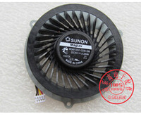 LENOVO IdeaPad Y400 Y500 CPU fan notebook fan