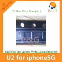 for iphone 5 usb charging ic U2 1608 1608A1 36pins original
