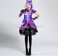 Balala little magic fairy costume Yan Lili COS cosplay costume balala little magic fairy toys free shipping