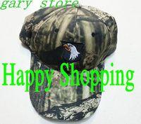 Eagle Outdoor realtree maple leaf baseball cap golf tennis Hiking Climbing Cycling Hat Cap