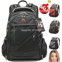 New 15.6 inch SwissLander Laptop backpacks,Swiss laptop case,Laptopbag,laptop bag,notebook bags,laptop case,school backpack