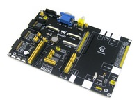 Cubieboard Expansion Development Board DVK522 various interfaces also designed for Arduino