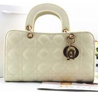 Hot sale 2014 Women's handbag candy color fashion one shoulder small bag PU Leather bags women messenger bags female messenger