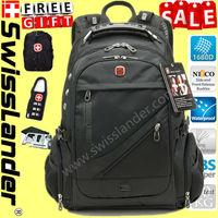 15.6 inch SwissLander women Laptop backpacks,Swiss notebooks backpacks,school backpacks,computer backpacks for macbook 6323