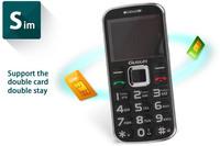 2014 new Cheap cell Phones 2 inch GUSUN F10 B30 108 H10 Elder People Mobile Phone Quad Band Big keypad FM Radio Dual SIM Camera