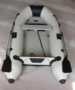 Air Mat Floor PVC Inflatable Boat(China (Mainland))