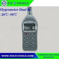 AZ 8746  Digital Hygrometer-Dual  K
