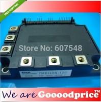 Fuji IGBT MODULE N-series 7MBI40N-120 7 Switch Rated current 40A Max 1200V NIB