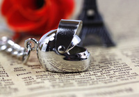 Wholesales Amazing  Motorycycle Helmet Metal  Keyring Motorbike Keychain By Fast shipping