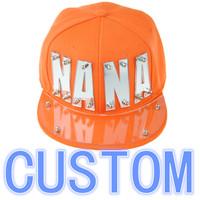 hip-hop hat hiphop hip-hop hat flat along batman hat SNAPBACK adjustable flat caps for men and women