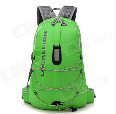 Locallion WH023 Outdoor Multifunction Backpack Bag(China (Mainland))