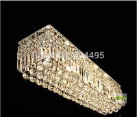 Hot selling  Modern Contemporary Crystal  Chandelier Lighting (L100cm*W25CM*H 25cm)