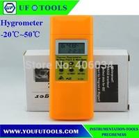 AZ 8705  Digital Hygrometer -20 - 50 degree  /Hygrometer-Dew Point/WBT
