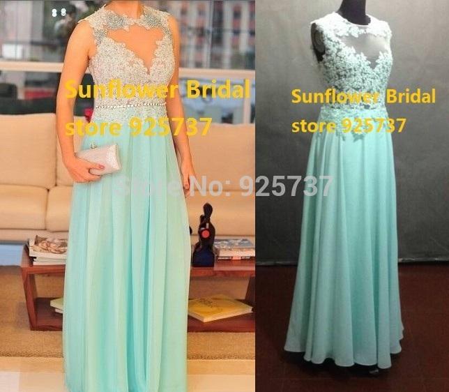 Вечернее платье Sunflower bridal Vestidos