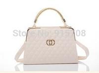 The new pack your bag charm women small fragrant wind grid edge multifunctional bag women shoulder bag Shunv Bao