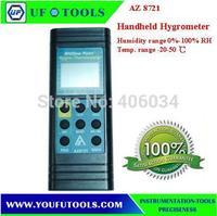 AZ 8721 Handheld  Type Digital Hygrometer -20 - 50 degree