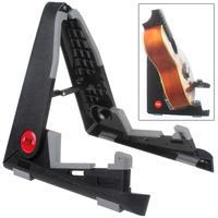 Senior Folding Stand For Ukulele / Violin / Mandolin Or Guitar