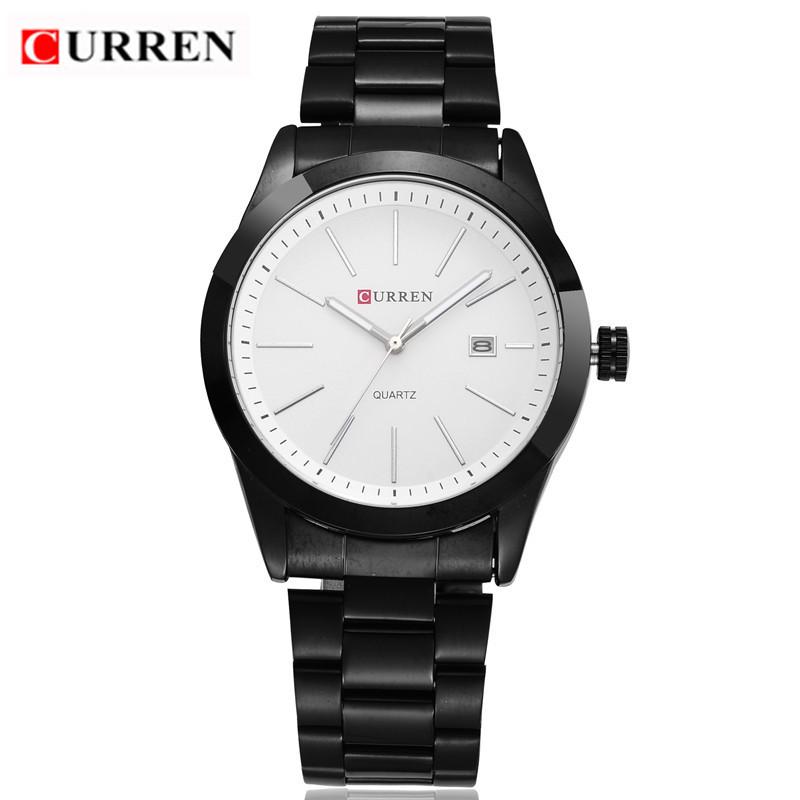 Потребительские товары 2 CURREN 8091 1piece/bw/sb/844 5 bw sb 1260