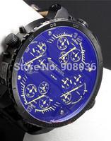 New Arrival Fashion Men Quartz watches Men Luxury Brand Leather Strap Watches Men Dress Wristwatch Military Watch